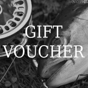 Holbury Lakes Fly Fishing Gift Vouchers